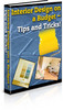Thumbnail Interior Design On Budget - Tips And Tricks With PLR