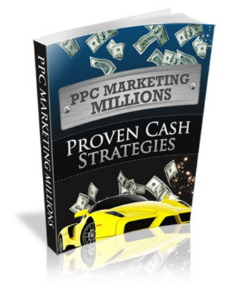 Product picture PPC Marketing Millions With PLR