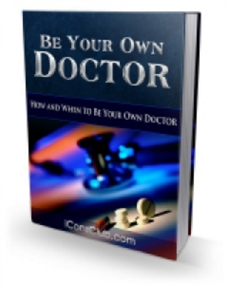 Product picture Be Your Own Doctor With PLR