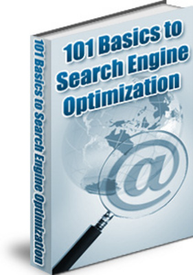 Product picture 101 Basics to Search Engine Optimization