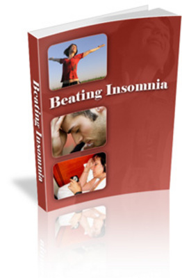 Product picture Beating Insomnia With PLR