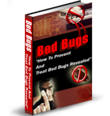 Product picture Bed Bugs With PLR
