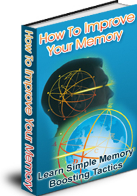 Product picture How To Improve Your Memory With PLR