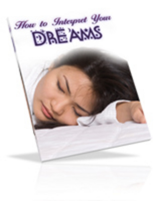 Product picture How To Interpret Your Dream With PLR